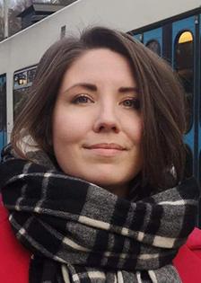 Emelie Tornéus